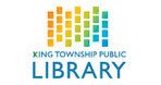 king township public library logo
